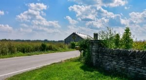 The Scenic Byway In Kentucky You Have To Travel At Least Once