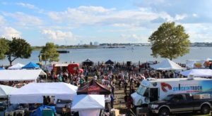 8 Little Known Food Festivals In Rhode Island That Are So Worth The Trip