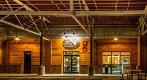 The Awesome Store Every North Carolinian Should Tour At Least Once
