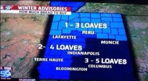 10 Hilarious Inside Jokes You'll Only Appreciate If You Hail From Indiana
