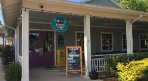 Visit This Quaint Cafe In Alabama For An Unforgettable Experience