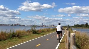 You Can't Afford To Miss These 10 Free Outdoor Activities In Rhode Island