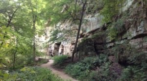 The Trail In Iowa That Will Lead You On An Adventure Like No Other