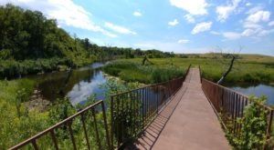 The Trail In North Dakota That Will Lead You On An Adventure Like No Other
