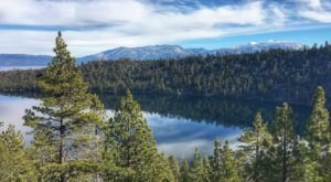 8 Low-Key Hikes In Northern California With Amazing Payoffs