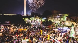 The Biggest Fiesta In Texas Is Going On This Month And You Can't Miss It