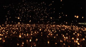 The Mesmerizing Lantern Festival In Arizona You Need To See To Believe