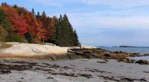 8 Lesser-Known State Parks In Maine That Will Absolutely Amaze You