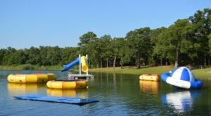 This Outdoor Water Playground In Oklahoma Will Be Your New Favorite Destination