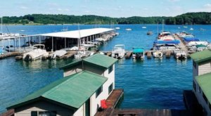 Get Away From It All With A Stay In These Incredible Indiana Houseboats