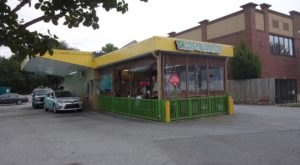 The Burritos At This Unassuming Hole-In-The-Wall Georgia Spot Will Blow Your Away