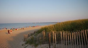 The Tiny Beach Town Near Boston You've Never Heard Of But Need To Visit