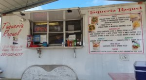 The Tiny Taco Stand In Alabama With Tacos So Good It'll Blow Your Mind