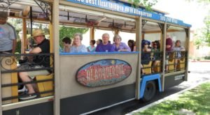 The New Mexico Wine Trolley Tour You'll Absolutely Love