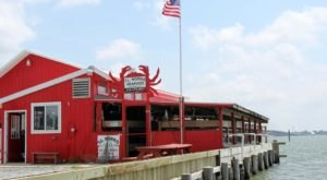 Maryland Is Home To The Best Steamed Crabs And Here Are 15 Places To Find Them
