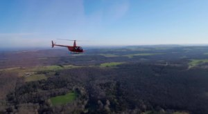 Your Family Will Never Forget This Arkansas Helicopter Ride