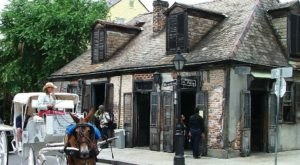 7 Bars In New Orleans That Are Loaded With Fascinating History
