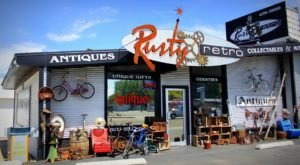 The Quirkiest Antique Shop In Idaho Has Everything You Never Knew You Needed