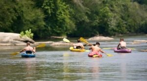 This All-Day Float Trip Will Make Your Georgia Summer Complete