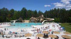 This Waterpark Campground In New York Belongs At The Top Of Your Summer Bucket List