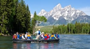 This All-Day Float Trip Will Make Your Wyoming Summer Complete