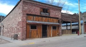 The Oldest Bar In Wyoming Has A Fascinating History