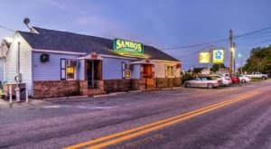 These 9 Small Town Delaware Restaurants Will Serve You The Best Meal Of Your Life
