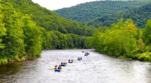This All-Day Float Trip Will Make Your Massachusetts Summer Complete