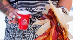 This Colorado Bacon and Beer Festival Is Guaranteed To Make Your Weekend