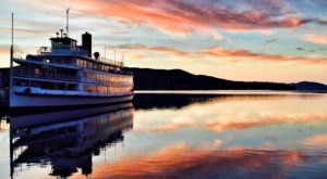 This Sunset Wine Cruise In New York Is The Perfect Summer Adventure