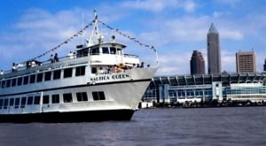 8 Unforgettable Boat Adventures That Will Show You Cleveland Like Never Before