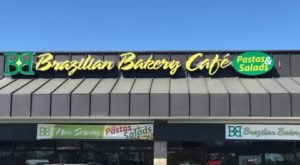 The No-Frills Local Bakery In Georgia Offers International Fare Without The Price of a Plane Ticket