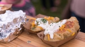 The Delicious Buffalo Food Festival That's Unlike Any Other In The State