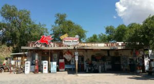 The Arizona Store That's In The Middle Of Nowhere But So Worth The Journey
