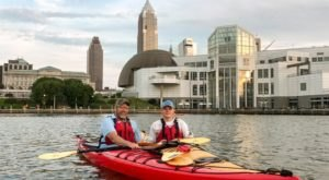 This Fun-Filled Water Adventure In Cleveland Will Make Your Summer Complete