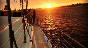 This Sunset Wine Cruise In Massachusetts Is The Perfect Summer Adventure