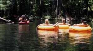 This All-Day Float Trip Will Make Your Florida Summer Complete