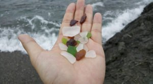 You'll Want To Visit These 5 Beaches For The Most Beautiful Delaware Sea Glass