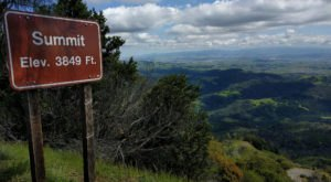 The One Incredible Trail That Spans The Entire Region Of Northern California