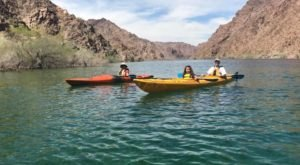 This All-Day Float Trip Will Make Your Nevada Summer Complete