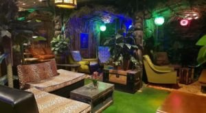 This Underground Tiki Bar Is The Best Kept Secret In Missouri