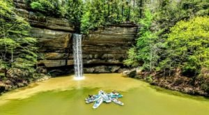 Hands Down, Here Are The 9 Most Relaxing Places In Kentucky