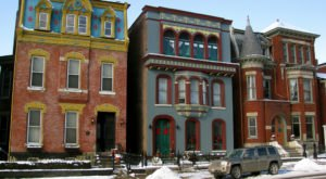This Small Town In West Virginia Has More Victorian Architecture Than Anywhere Else In America