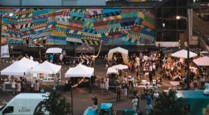 You'll Find Tons Of Treasures At This Awesome Night Market In Nashville
