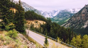 This Wyoming Backroad Will Take You On An Amazing Adventure