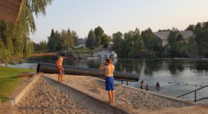 This Little Known Swimming Hole In Idaho Is A Secret That Only Locals Know About