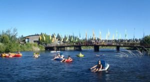 This All-Day Float Trip Will Make Your Oregon Summer Complete