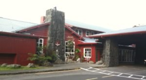 The History Behind This Remote Hotel In Hawaii Is Both Eerie And Fascinating