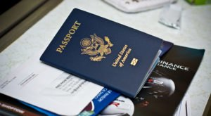 Here's Why You Should Never Keep Your Passport In Your Carry-On Luggage
