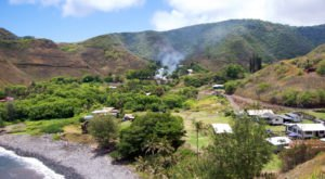 The Unique Village In Hawaii Where Time Stands Still